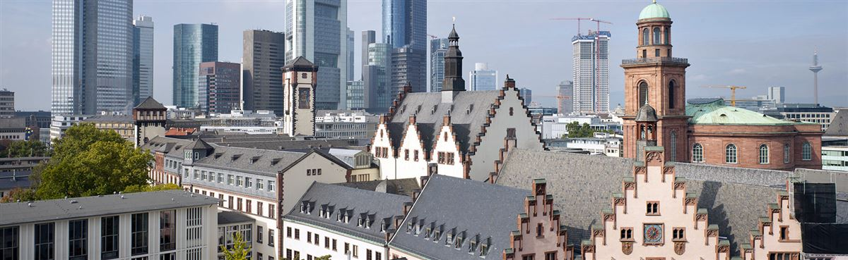 Germany Frankfurt