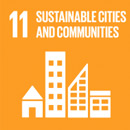 Sustainable development goal no 11