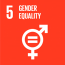 Sustainable development goal no 5