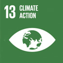 Sustainable development goal no 13